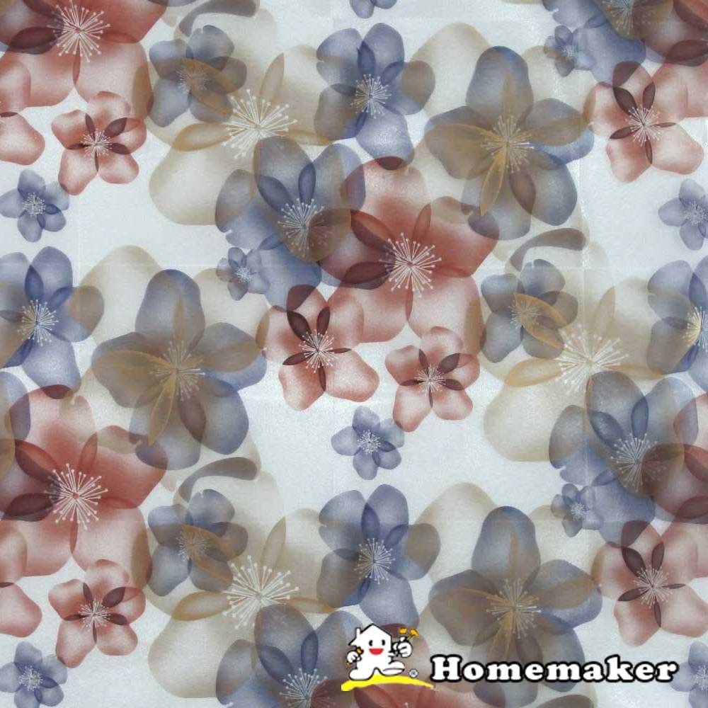 Homemaker-花卉餐墊_RN-TD207-R1 (4入)