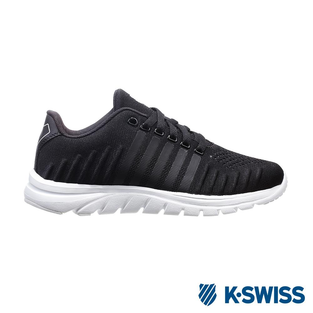 K-SWISS Ace Trainer A CMF輕量訓練鞋-男-黑
