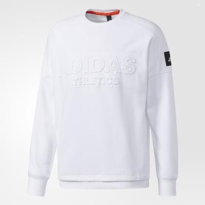 adidas-ID-男-圓領衫-BK5494