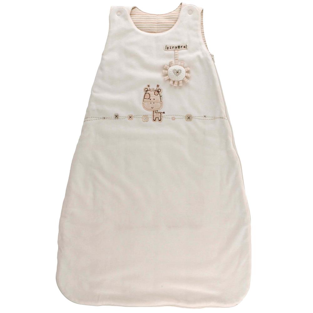 英國「Natures Purest」天然有機棉-睡袋(BSSS0080470)
