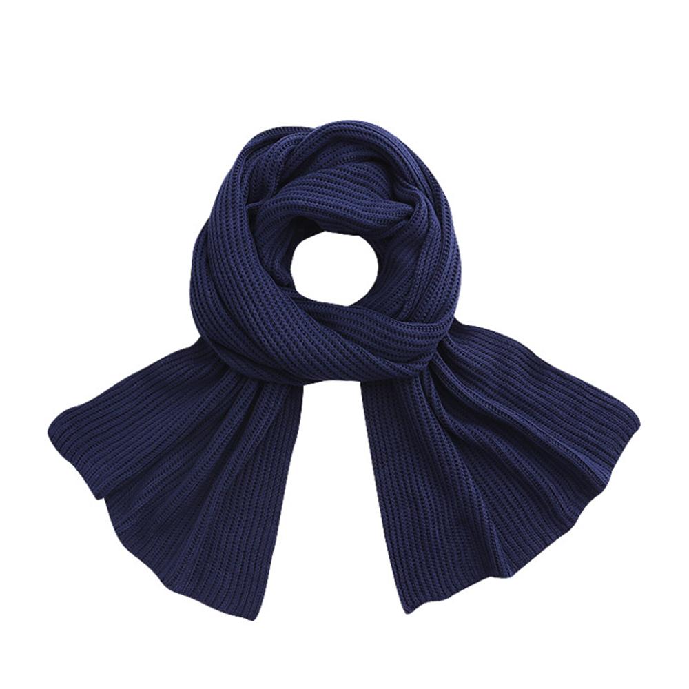 101原創 基本必備毛織圍巾-共5色