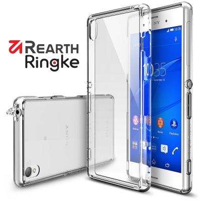 RINGKE Xperia Z3 透明背蓋手機保護殼