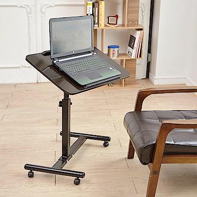 IKLOO宜酷屋 多功能升降電腦桌