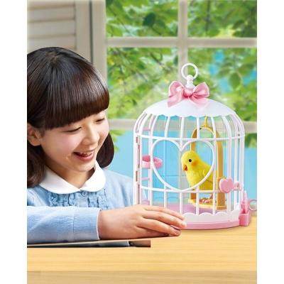 MIMI World 可愛啾啾小黃鳥