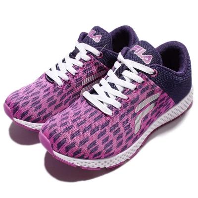 Fila 慢跑鞋 J908Q 運動 跑鞋 女鞋