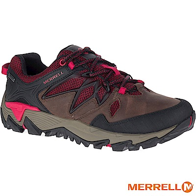 MERRELL ALLOUTBLAZE2 GTX 登山女鞋-桃(09382)