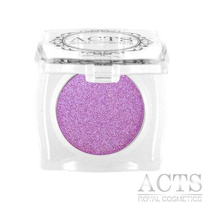ACTS維詩彩妝 璀璨珠光眼影 璀璨紫紅5507