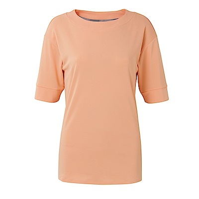 ASICS 亞瑟士 女GEL-COOL 短袖上衣T恤 153506-0398