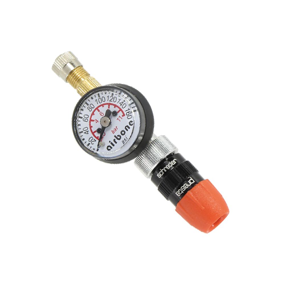 Airbone ZT-618A 兩用式氣壓錶