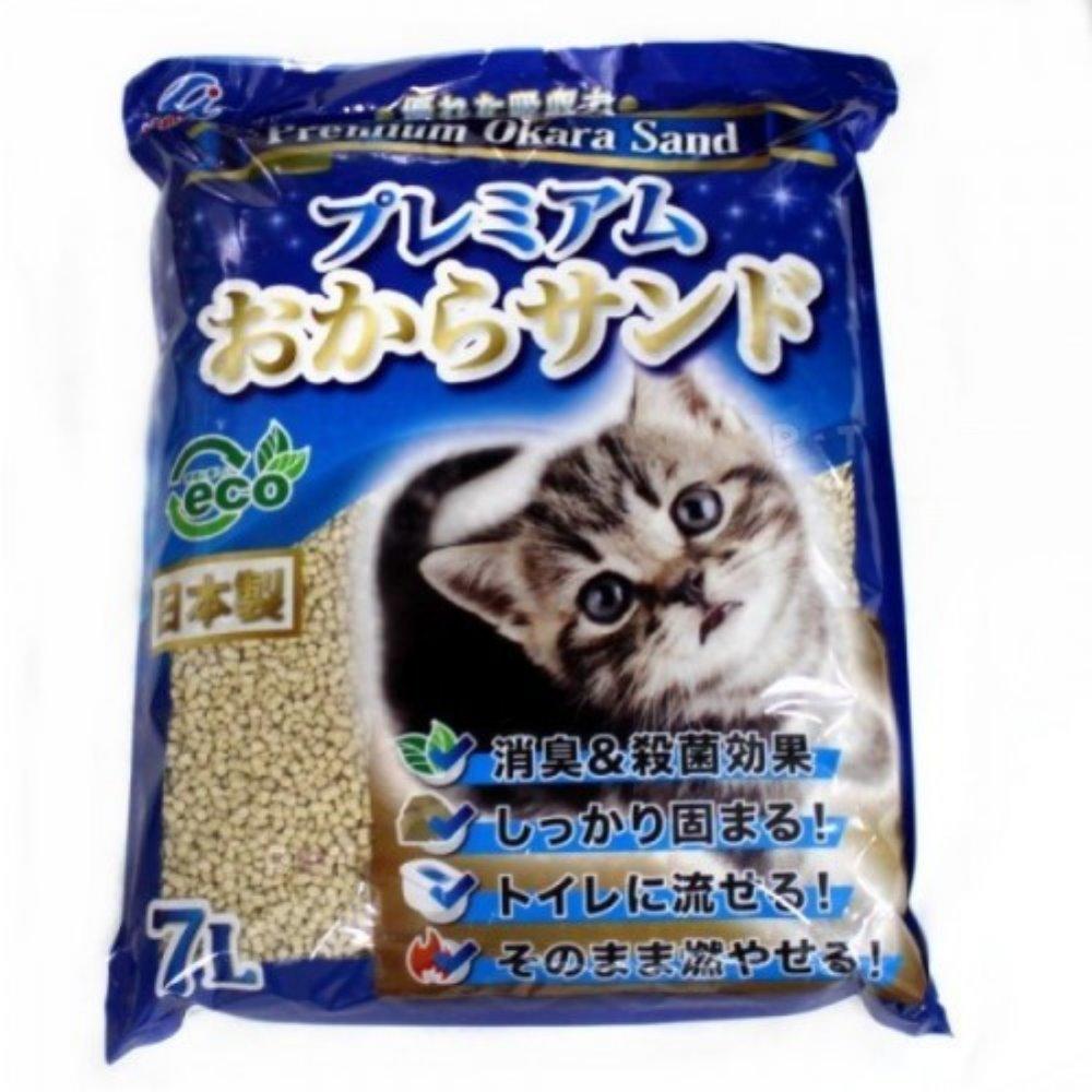 AI 超優質豆腐貓砂 7L