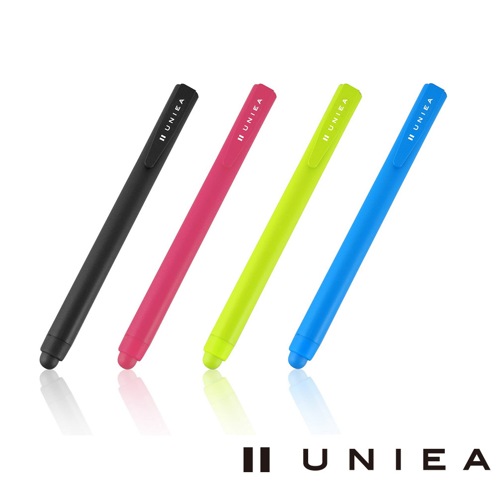 UNIEA Doodler系列電容式觸控筆