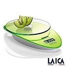 LAICA萊卡 玩味系列 電子廚房秤KS1005 - 活力綠