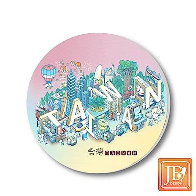 JB-Design陶瓷吸水杯墊784新TAIWAN
