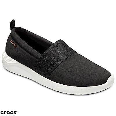 Crocs 卡駱馳 (女鞋) LiteRide女士便鞋 205103-0EA