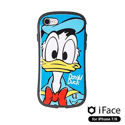 iFace FirstClass iPhone8/7雙素材吸震抗衝擊手機殼▲迪士...