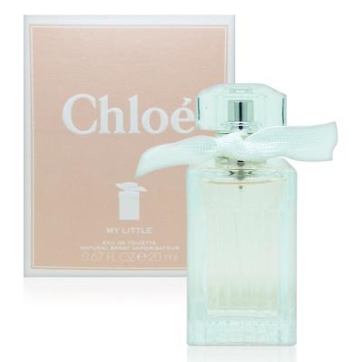 Chloe MY LITTLE 同名女性淡香精 20ml