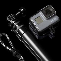 GoPro 270Pro自拍桿