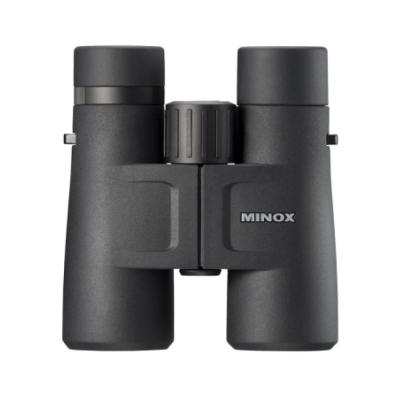 MINOX BV 10X42 BR-NEW黑色德國雙筒望遠鏡