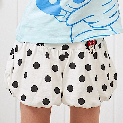 Disney 米妮系列甜心球型短褲 (2色可選)