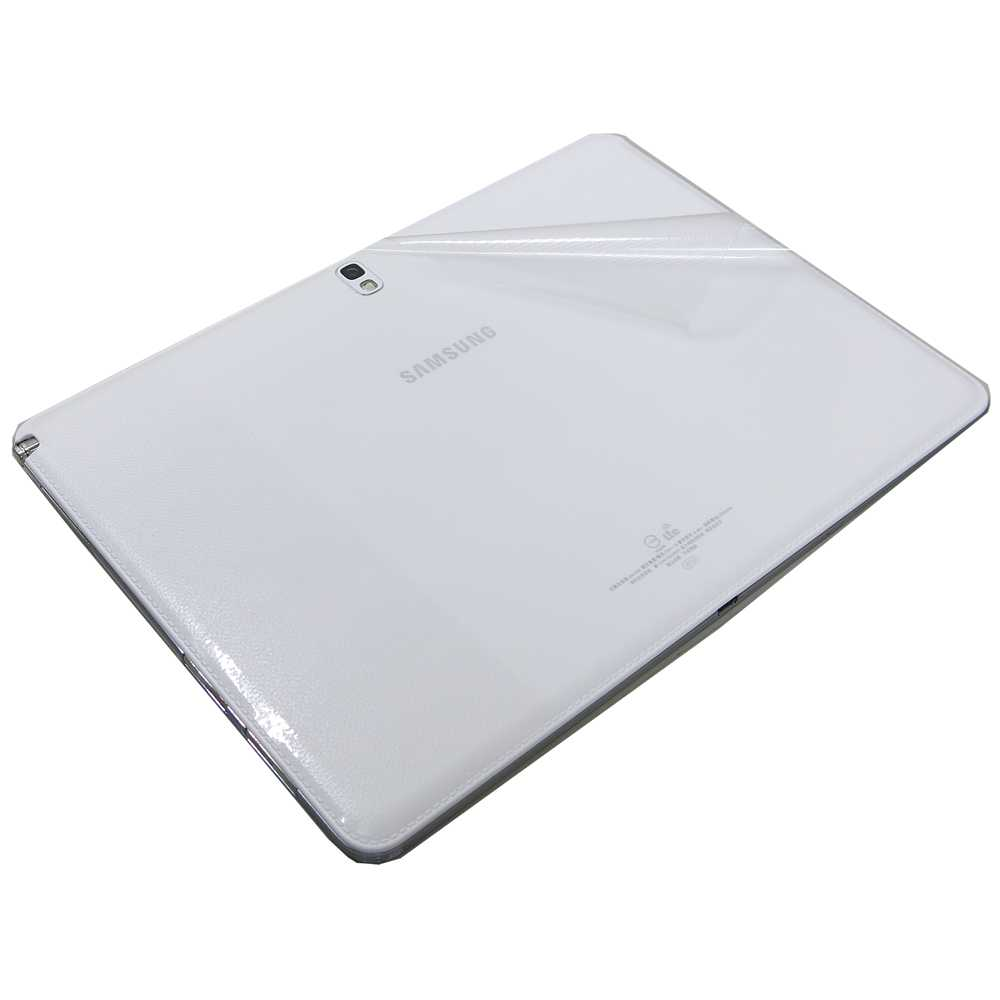 SAMSUNG Galaxy NOTE 10.1 P6000 P6050二代透氣機身保護膜
