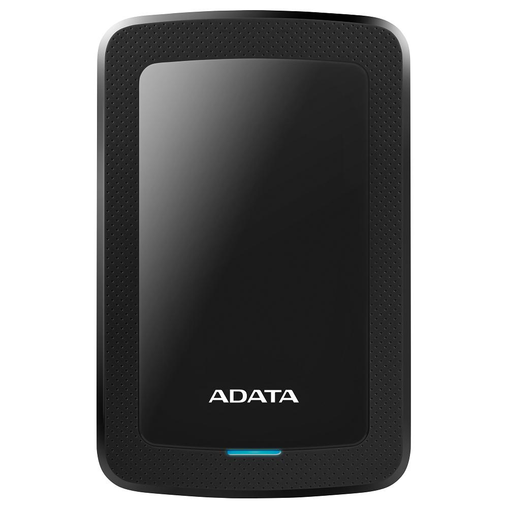 ADATA威剛 2TB 2.5吋行動硬碟 HV300(黑)