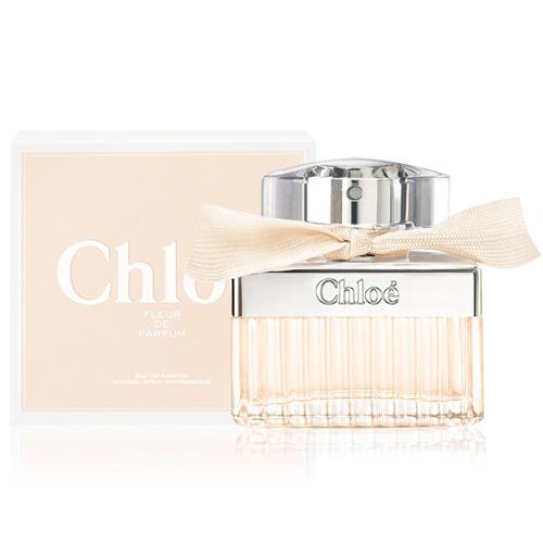Chloe 玫瑰之心淡香精30ml-國際航空版