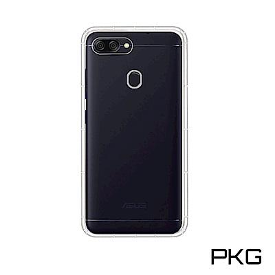 PKG ASUS Zenfone Max Plus M1 ZB570TL  超透...