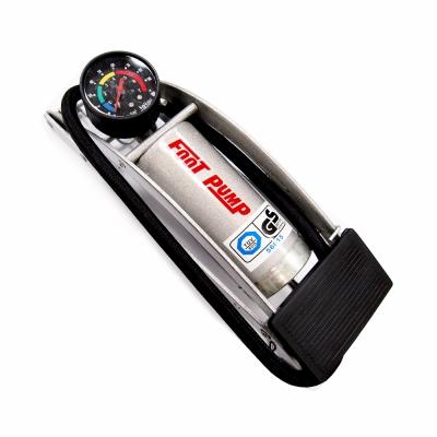 行家耐用型單管打氣筒-急速配