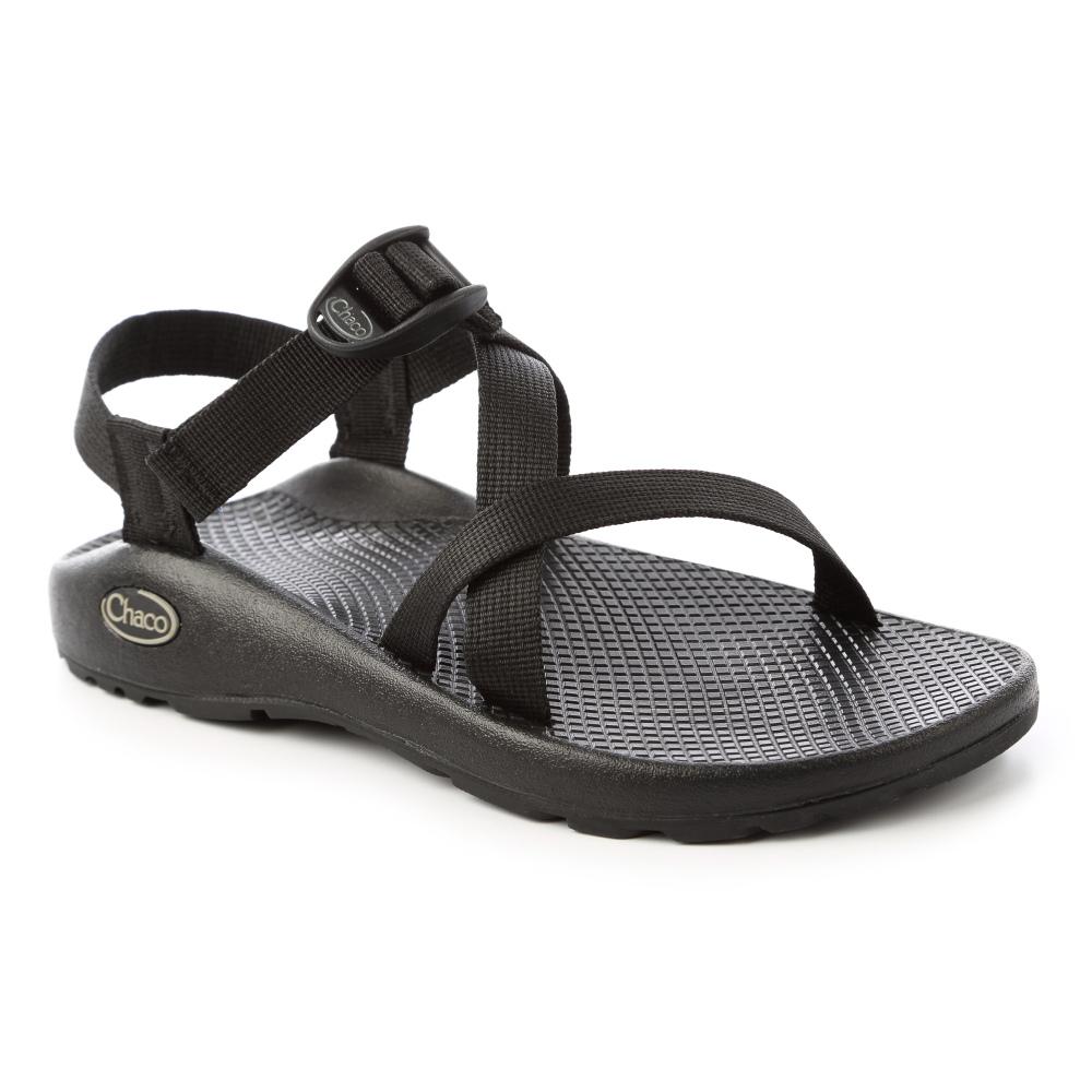 美國Chaco。女 越野運動涼鞋-標準款CH-ZCW01H405 (黑)