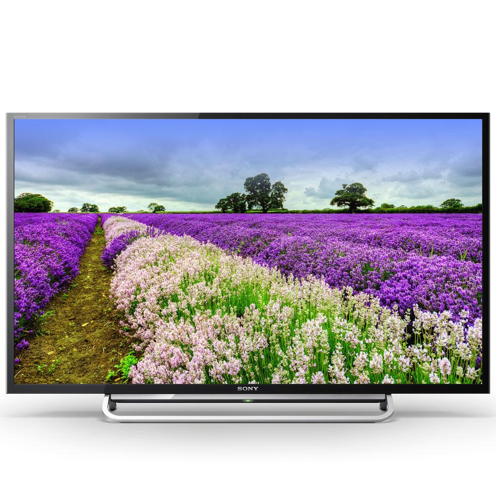 [送行動電源]SONY 40吋WiFi LED液晶電視(KDL-40W600B)