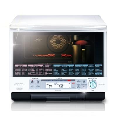日立-33L烘烤微波爐-MRO-MBK3000T