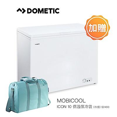 DOMETIC臥式冷凍櫃 DF-251