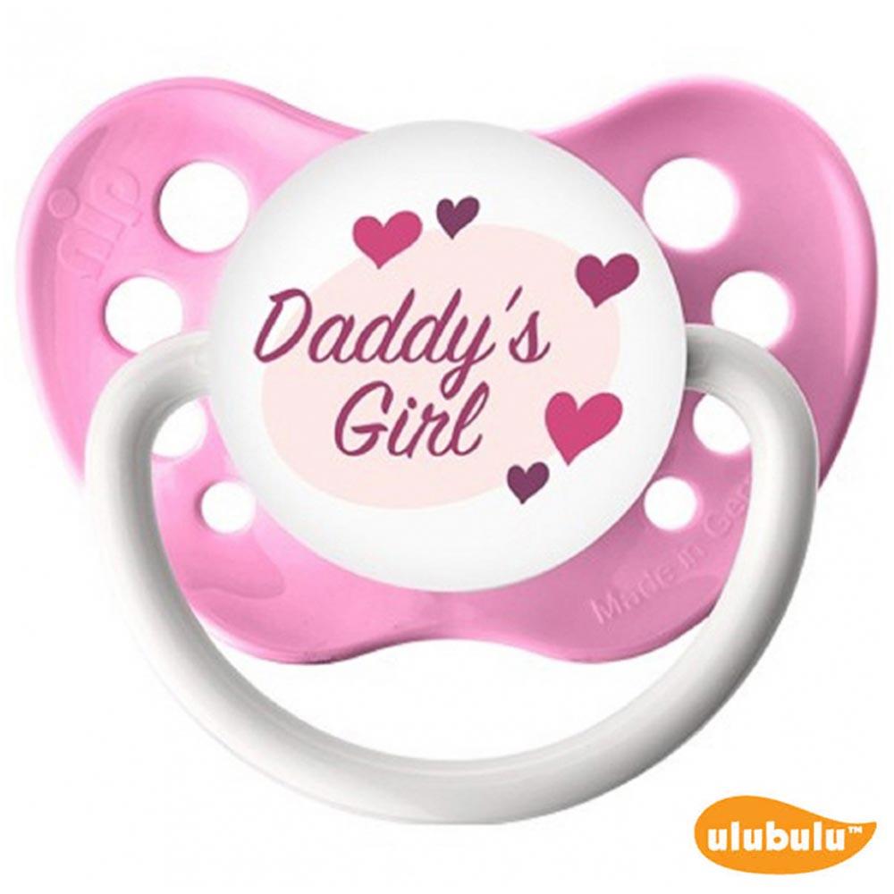 ulubulu Daddy's Girl 安撫奶嘴