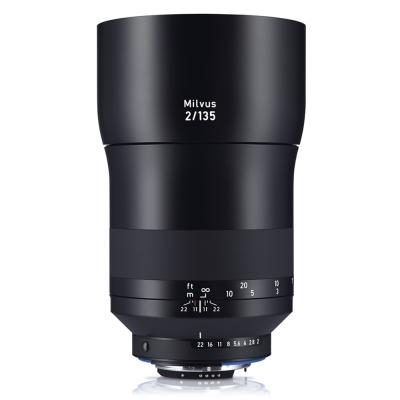 Zeiss Milvus 2/135 ZF.2(公司貨)For Nikon