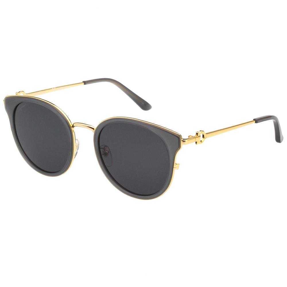 Salvatore Ferragamo 太陽眼鏡(灰色)SF899SK