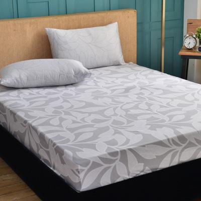 Saint Rose 和味 雙人100%純天絲枕套床包三件組