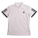 Adidas CLUB 3STR-POLO衫-男