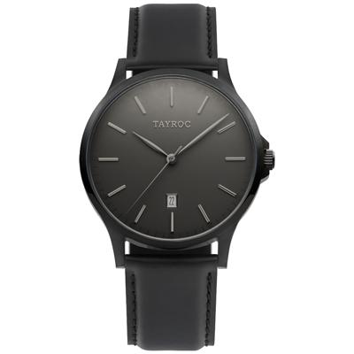 TAYROC 羅霸特一號時尚腕錶(TXM102)-42mm