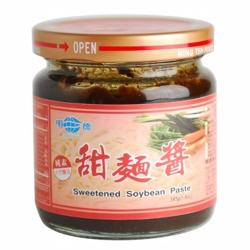 明德 甜麵醬 165gx12罐/箱