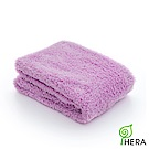 HERA 3M專利瞬吸快乾抗菌超柔纖-洗臉巾-薰衣紫