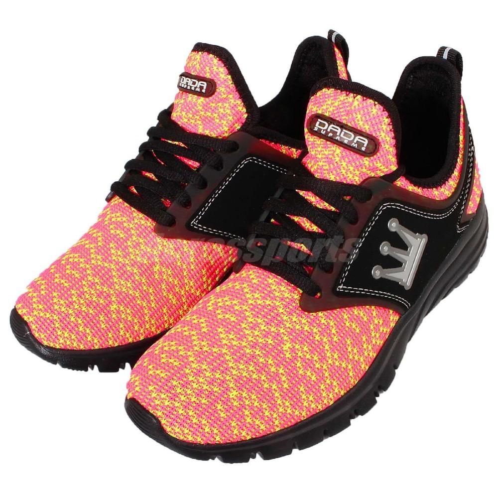 Dada Supreme D-Walk 休閒 女鞋