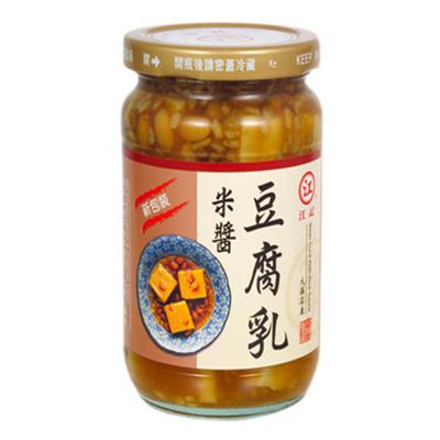 江記 米醬豆腐乳(380g)