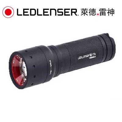 德國 LED LENSER T7.2專業遠近調焦手電筒