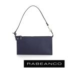 RABEANCO 迷時尚系列手拿包 墨水藍