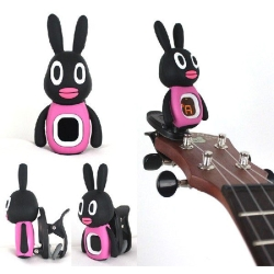 aNueNue U900RT 野兔造型調音器 (夾式)
