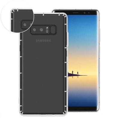 透明殼專家SAMSUNG Note8鏡頭保護 抗摔空壓殼