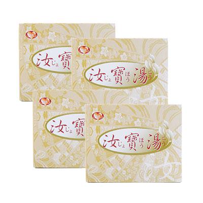 福迪 汝寶湯(27包)4盒特惠組