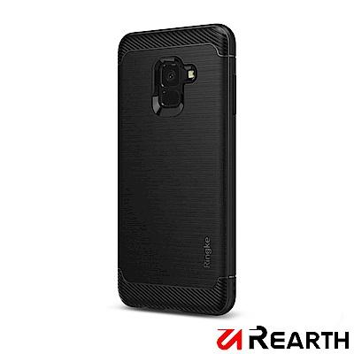 Rearth 三星 Galaxy A8 Plus 2018 強固型保護殼