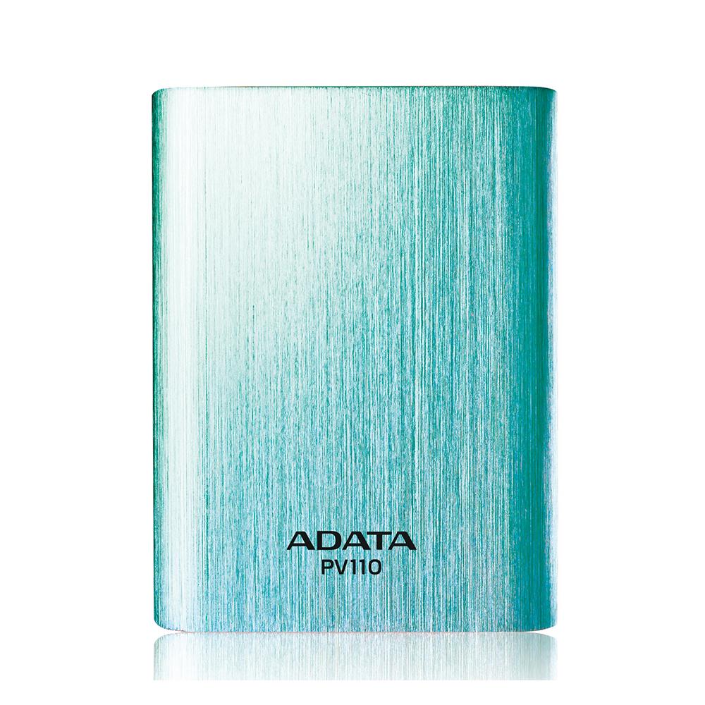 ADATA 威剛 PV110 10400mah 行動電源