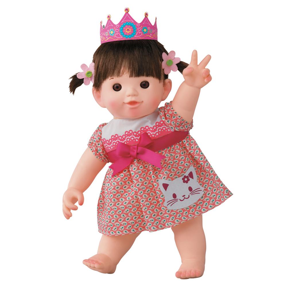 POPO-CHAN娃娃-歡樂派對2歲POPO-CHAN